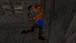 From Wumpa Island With Love