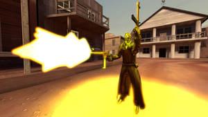 Dedeye - Gold Rush Mode (Rage)