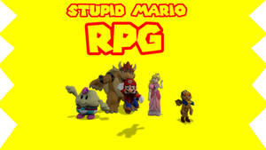 [nGlitch] Stupid Mario RPG