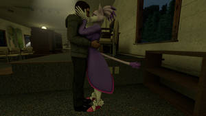 Blazing Romance