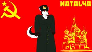 OC - Natalya