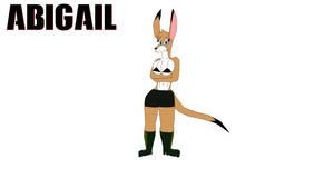OC - Abigail