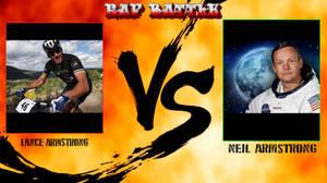 Rap Battle - Lance VS. Neil