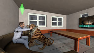 The Sims - Exotic Pets