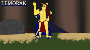 OC - Lemorak