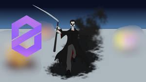 Grim Reaper's Sprint (ICANN)