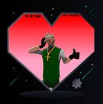Valentine's Card - 2021