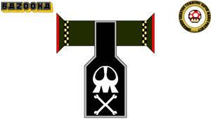 Bazooka (Super Mario Project)