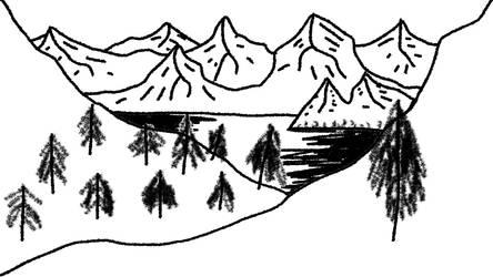 HarrisonHow Tutorial - Landscape