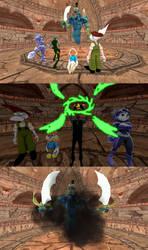 GDL - The Genie's Sanctum