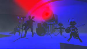 Lemon Twist - Express Ticket To Hell Tour