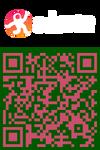 Odysee QR Code (StarWars888)