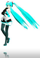 MMD Dreamy Theater Miku Edit by Sucaloid321