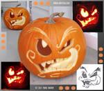 Pumpkin 11