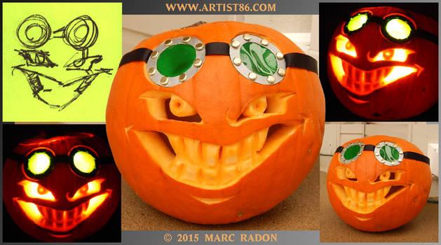 Pumpkin15B