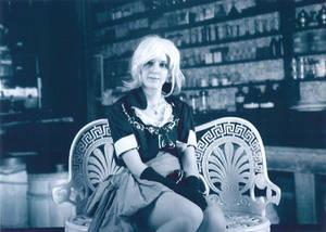 Maria Renard cosplay (2)