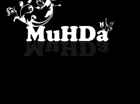 Muhda ID Simple by muhda
