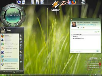 Windows Vista by el-link