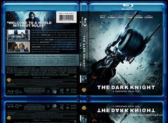 The Dark Knight 2008