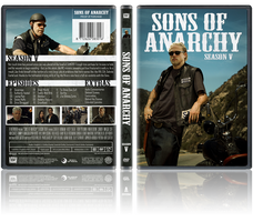 Sons of Anarchy S05