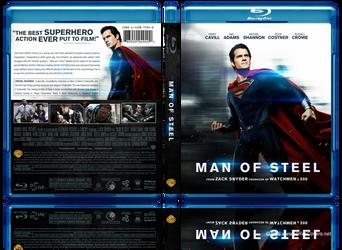 Man of Steel 2013