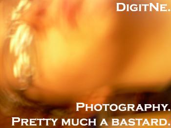 bastard ID by DigitNe
