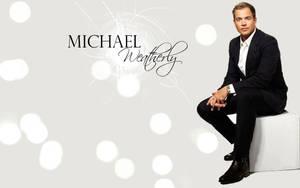 :Michael Weatherly: by laudb
