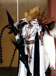 Trinity Blood - Orochi X