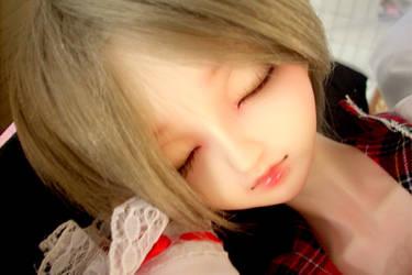 Dolls - Sleeping