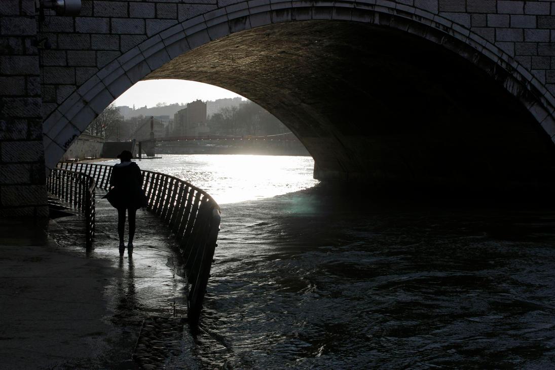 Water Under The Bridge by enkyl