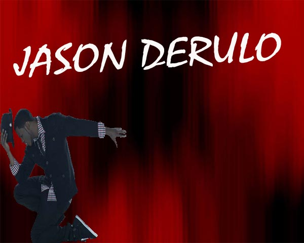 Jason Derulo Wallpaper by Rottweiler1994