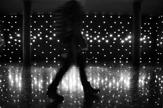 Walk Into The Stars