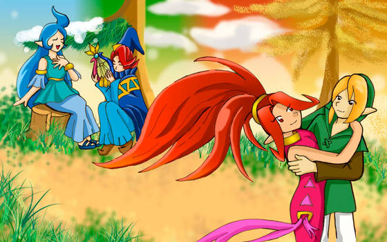La magia de los oraculos by Nafady