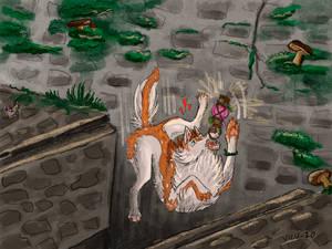 Trapdoor (LoRE - Ch3. side quest 1)