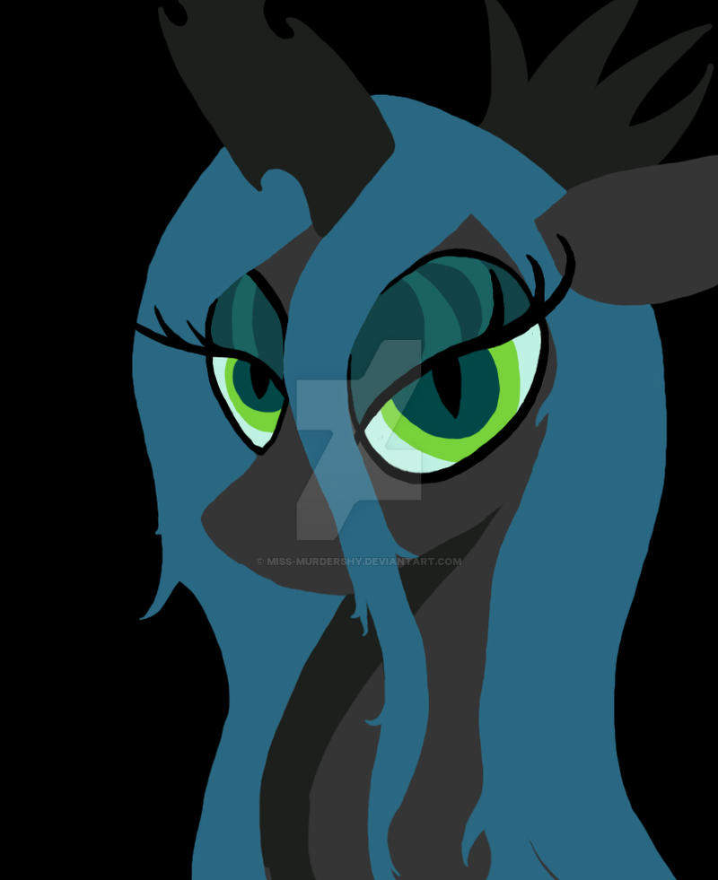 Chryssy Face by Miss-MurderShy