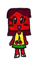 Lil' Cherry by GamerStunner27