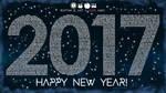 osu! New Year Wallpaper 2017 by betamax777