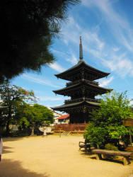 Taken in Takayama