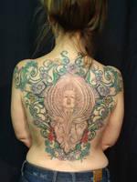 back piece by danktat