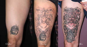 Coverup Complete