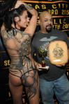 Philadelphia Tattoo Arts Convention 2015