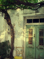 Old House by fatsula