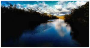 The River That Runs North
