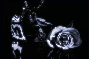 Love's Forgotten Dream by aquapell