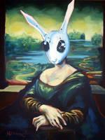 Rabbit Lisa