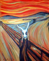 The Rabbit by HillaryWhiteRabbit