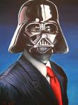 Dapper Vader
