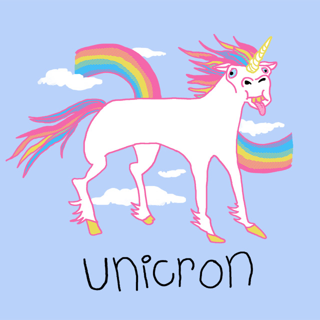 Unicron by HillaryWhiteRabbit