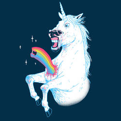 Rainbowburster