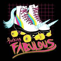 So Fabulous by HillaryWhiteRabbit